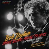 Album artwork for More Blood, More Tracks - Bootleg Vol. 14 / Dylan