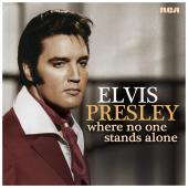 Album artwork for Where No One Stands Alone / Elvis Presley