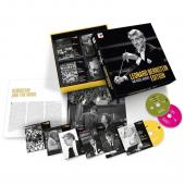 Album artwork for Leonard Bernstein - Vocal Works Edition 56-CD