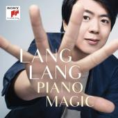 Album artwork for Piano Magic / Lang Lang