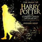 Album artwork for The Music of Harry Potter and the Cursed Child