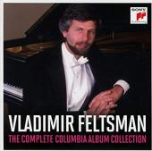 Album artwork for Vladimir Feltsman - The Complete Sony Recordings