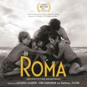 Album artwork for Roma (Original Motion Picture Soundtrack)