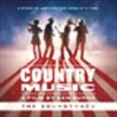 Album artwork for COUNTRY MUSIC - A FILM
