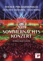 Album artwork for 2019 Sommernachts Konzert Concert DVD