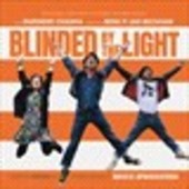 Album artwork for BLINDED BY THE LIGHT