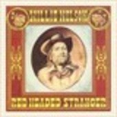Album artwork for RED HEADED STRANGER LP