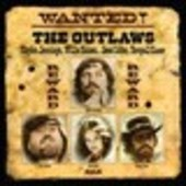 Album artwork for WANTED! THE OUTLAWS LP