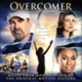 Album artwork for OVERCOMER