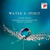 Album artwork for Water & Spirit