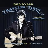 Album artwork for Bob Dylan - Travelin' Thru - Bootleg Series Vol. 1