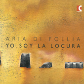 Album artwork for VARIOUS AUTHORS: YO SOY LA LOC