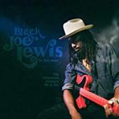 Album artwork for Black Joe Lewis - The Difference Between You & Me
