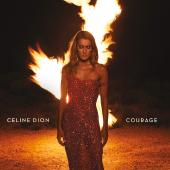Album artwork for Courage - Deluxe Edition / Celine Dion