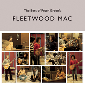 Album artwork for PETER GREEN'S FLEETWOOD MAC LP