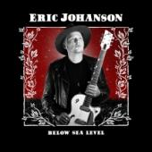 Album artwork for Eric Johnson Below Sea Level