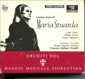 Album artwork for Donizetti: Maria Stuarda / Gencer, Verrett