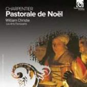 Album artwork for CHARPENTIER. Pastorale. Les Arts Florissants/Chris