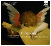 Album artwork for Charpentier: Les Arts Florissants / Christie