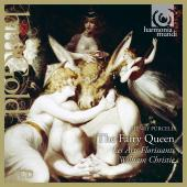 Album artwork for PURCELL. The Fairy Queen. Les Arts Florissants/Chr