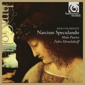 Album artwork for FIRENZE: NARCISSO SPECULANDO