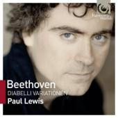 Album artwork for Beethoven: Diabelli Variations