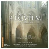 Album artwork for JC Bach: Requiem