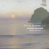 Album artwork for Schubert: String Quintet op.163