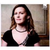 Album artwork for Celine Moinet: Solo Oboe