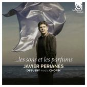 Album artwork for Chopin, Debussy: Piano Works / Perianes