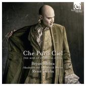 Album artwork for Bejun Mehta: The Rise of Classical Opera