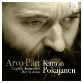 Album artwork for Part: Kanon Pokajanen / Cappella Amsterdam