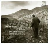 Album artwork for Hawniyaz