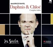 Album artwork for Ravel: Daphnis & Chloe / Complete Ballet