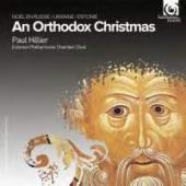 Album artwork for A New Joy - Orthodox music for Christmas. EPCC/Hil