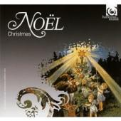 Album artwork for Noel - Christmas Edition Sampler. Various Artis