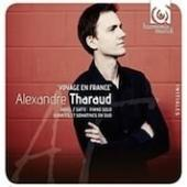 Album artwork for Alexandre Tharaud
