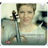 Album artwork for Isabelle Faust: Violin Sonatas & Concertos