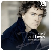 Album artwork for Paul Lewis: Sonata