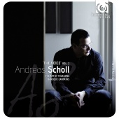Album artwork for Andreas Scholl: The Voice Vol. 2