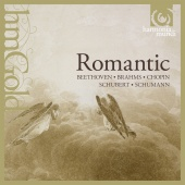Album artwork for Romantic Box / Harmonia Mundi