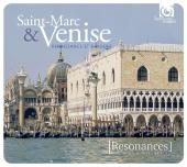 Album artwork for Sant-Marc & Venice
