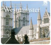 Album artwork for Musique & Musiciens a Westminster - Tallis to Brit