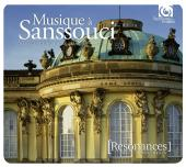 Album artwork for Musique a Sanssouci - Frederik the Great