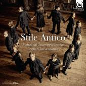 Album artwork for Stile Antico - Musical Journey into English Renais