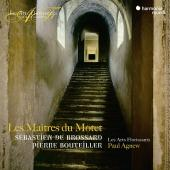 Album artwork for Les Maitres du Motet / Les Art Florissants, Agnew