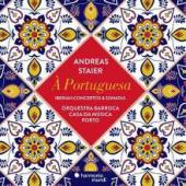Album artwork for A PORTUGUESA