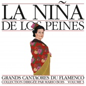 Album artwork for GRANDS CANTORES DU FLAMENCO