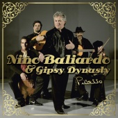Album artwork for Nino Baliardo & Gipsy Dynasty: Picasso