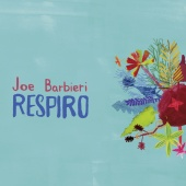 Album artwork for Joe Barbieri: Respiro